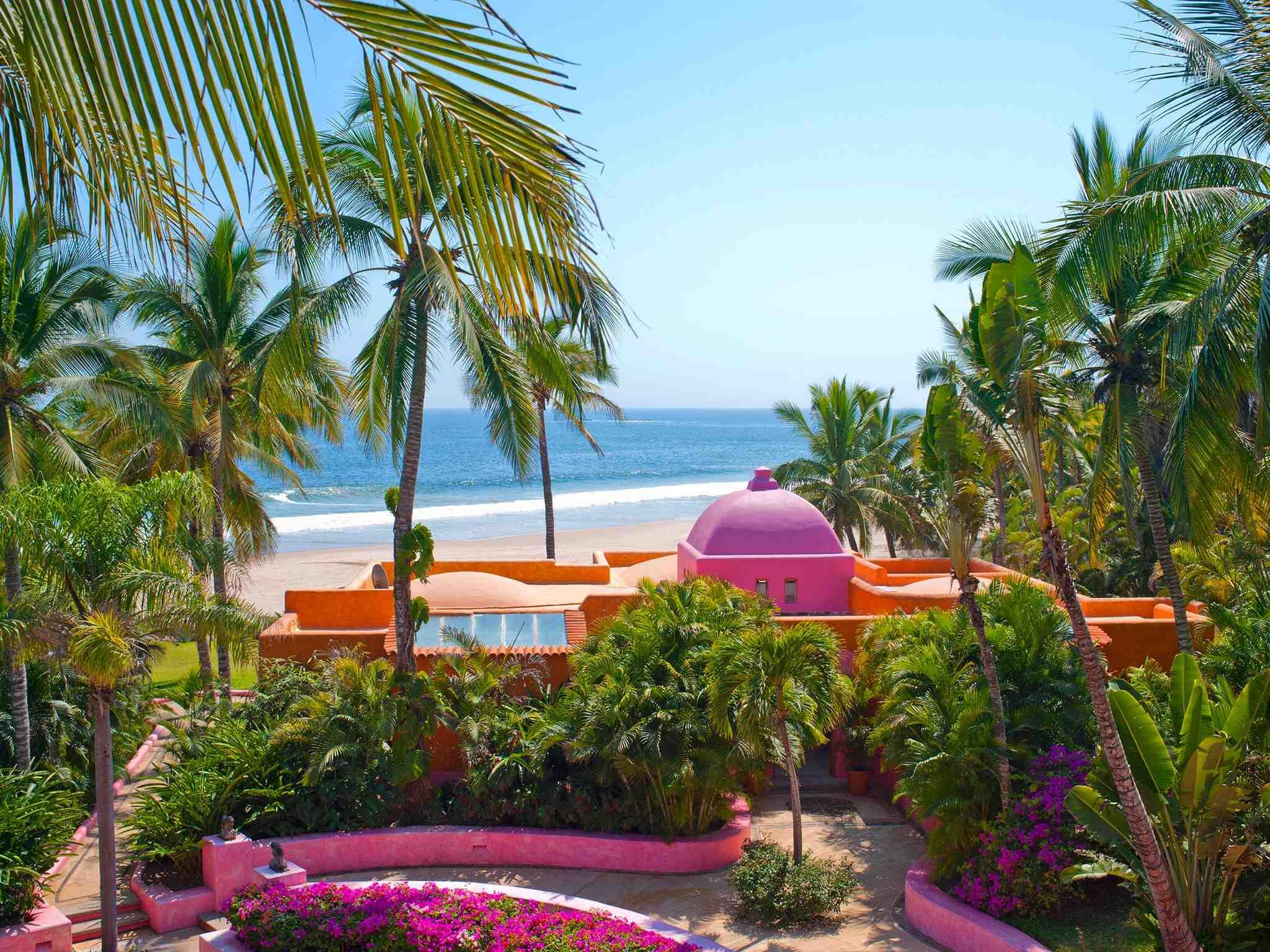 2. Las Ventanas al Paraíso, au Rosewood Resort, San José del Cabo, Mexique