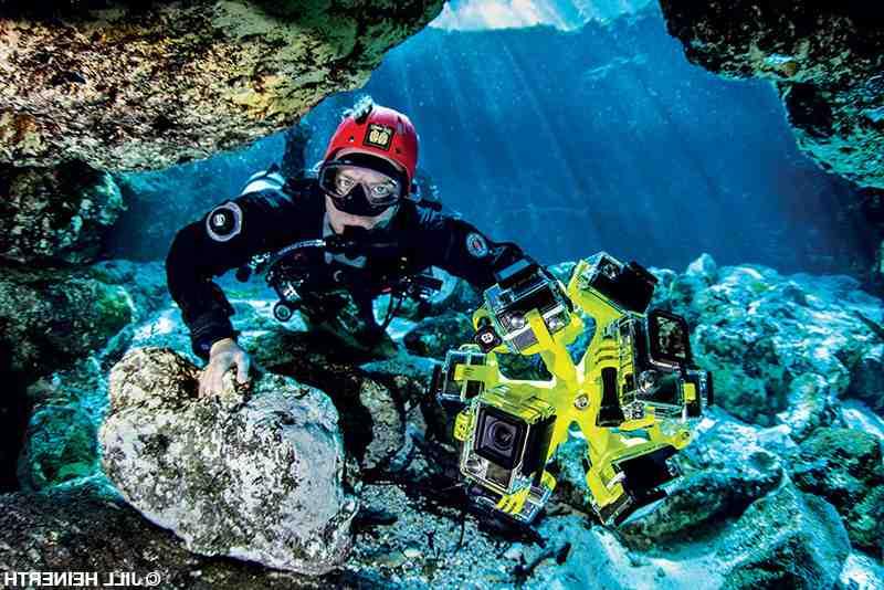 Chasse mondiale aux nouvelles innovations et technologies en plongée sous-marine | Scuba Diver Mag