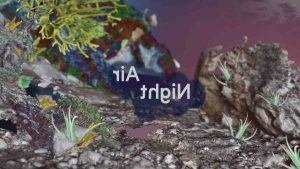 Comment le «corail heureux» prospère dans un port sale et pollué secoué par les navires de croisière