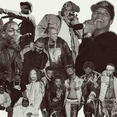 Des légendes du hip-hop et du R&B se produiront à Riviera Maya