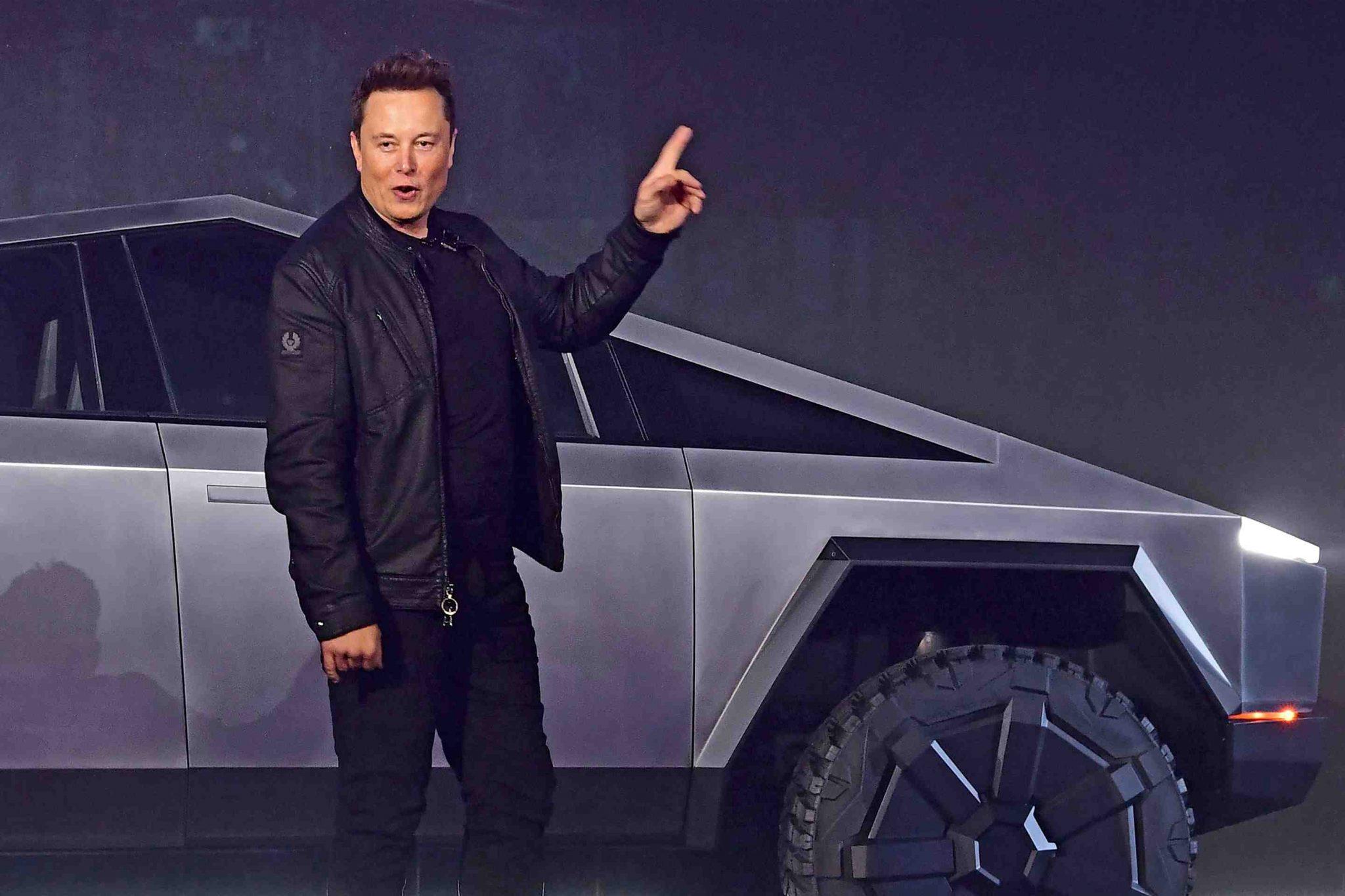 Elon Musk veut que vous fassiez de la plongée sous-marine sur Mars... ou le fait-il?
