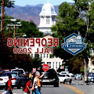 La moitié de Silver City est sur le marché pour 5 millions de dollars | Nouvelles de Carson City dans le Nevada