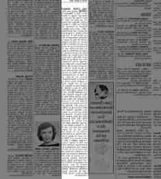Nécrologie d'Elaine Rendall (2021) - Orlando, Floride - Orlando Sentinel
