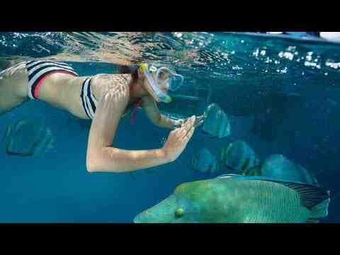 Parineeti Chopra fait de la plongée sous-marine aux Maldives. Regardez de magnifiques vidéos