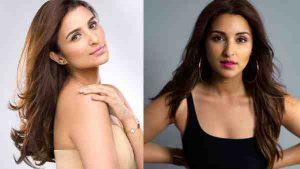 Parineeti Chopra sur son anniversaire de travail, tournage pour la taille de Sooraj Barjatya: Interview