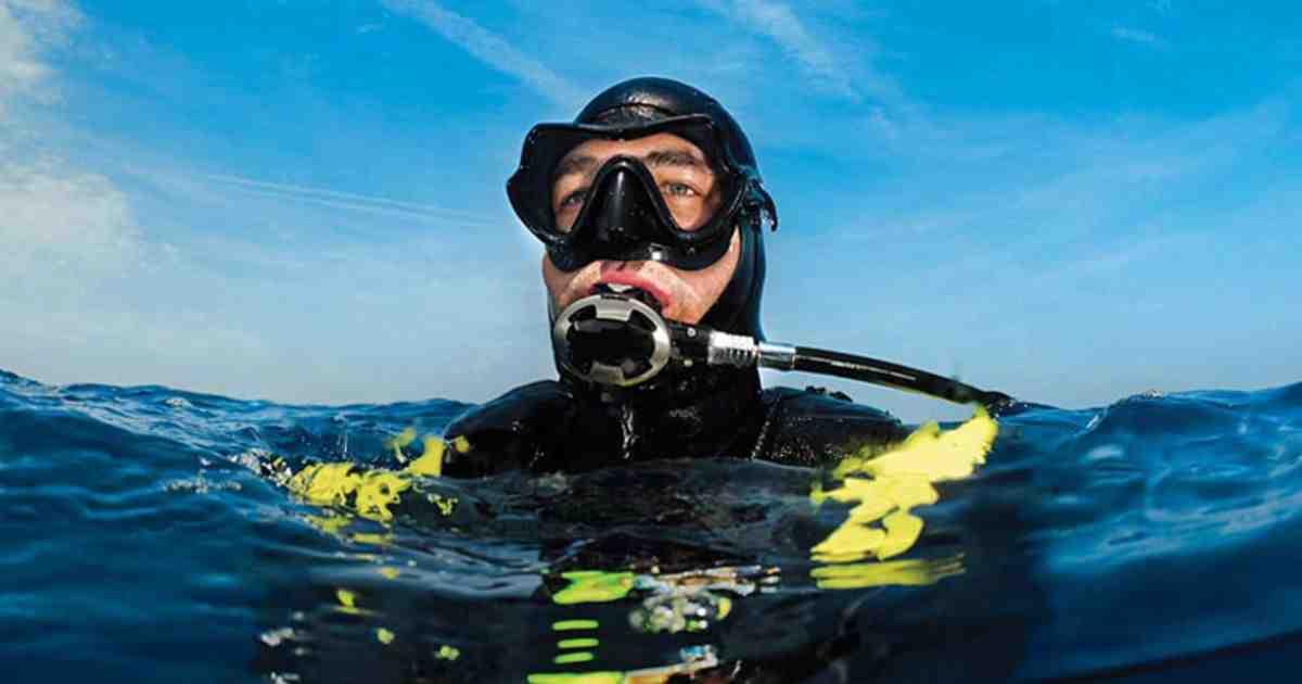 Pouvez-vous plonger avec l'asthme ? Risques, conseils et plus