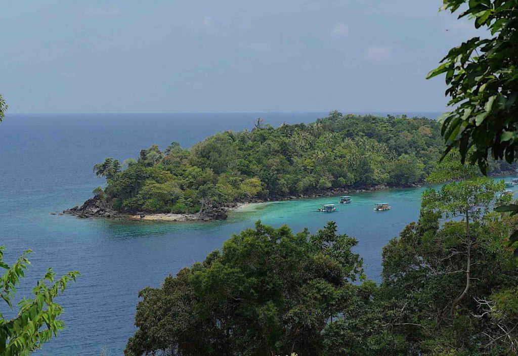 Pulau Weh, l'option plongée pas cher en Indonésie