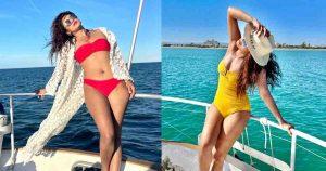 Vacances en Espagne avec Priyanka Chopra | Onmanorma