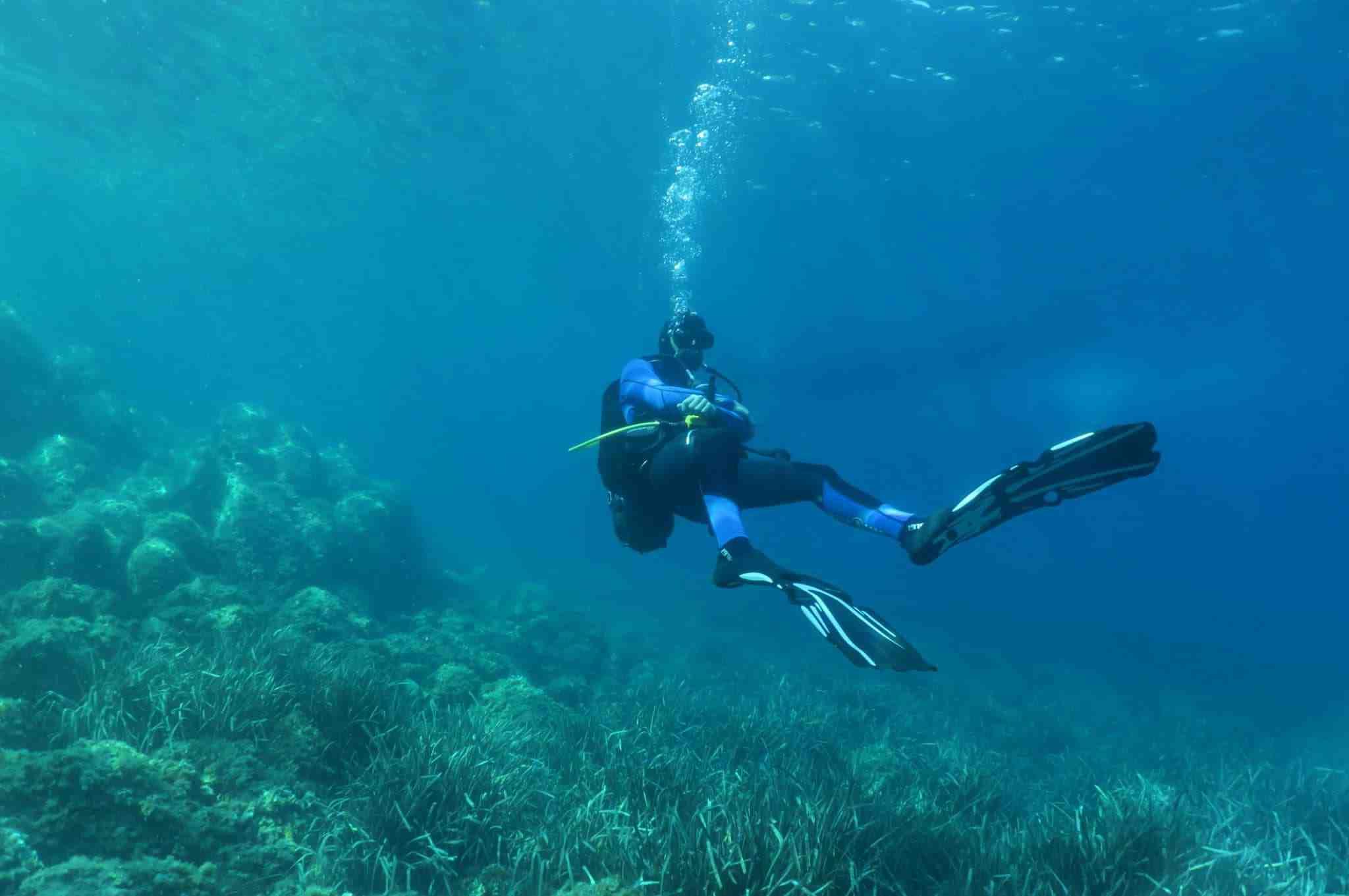 Votre guide ultime pour la plongée sous-marine en Italie